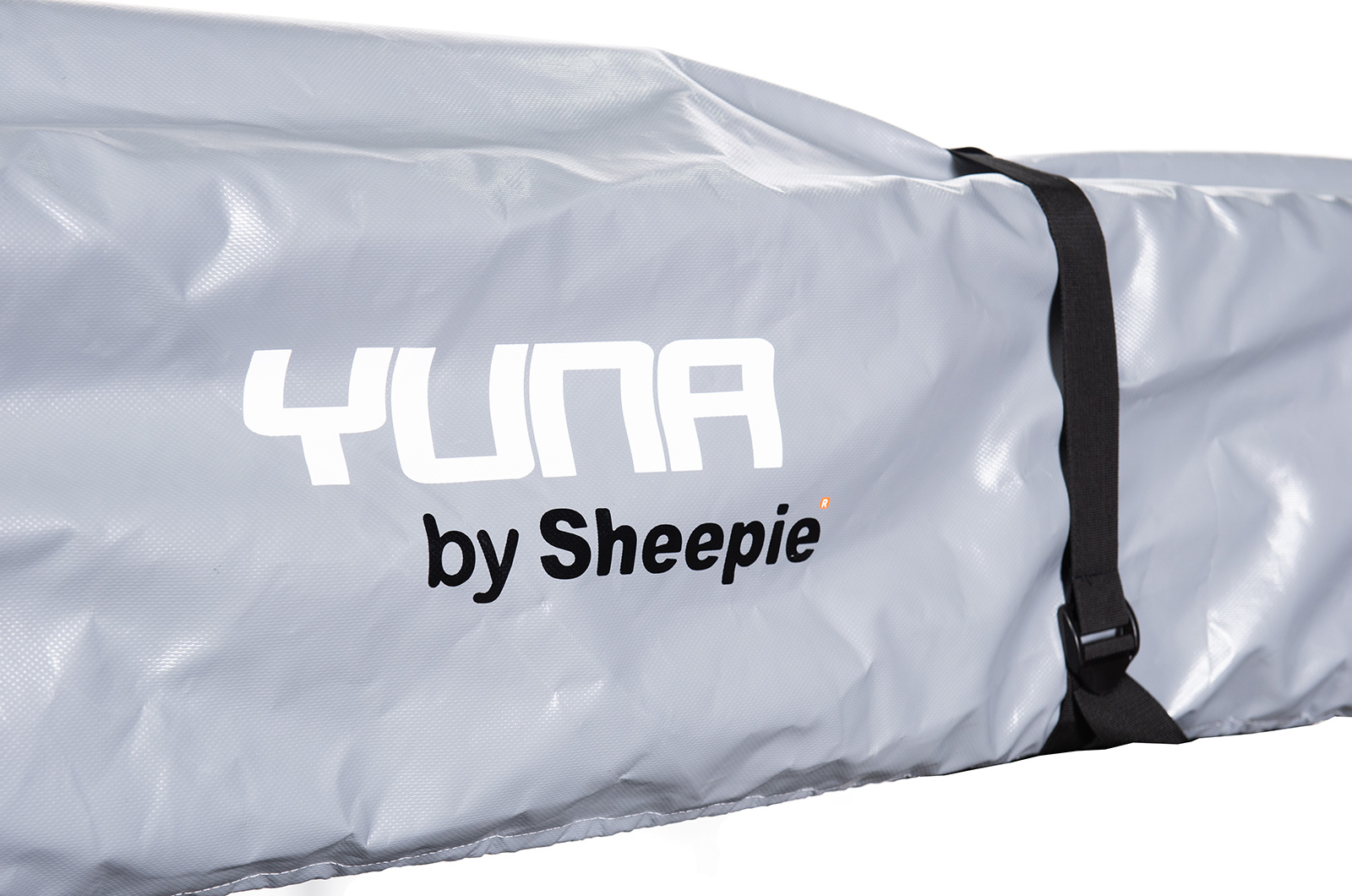Sheepie Yuna blue quick-fix cover